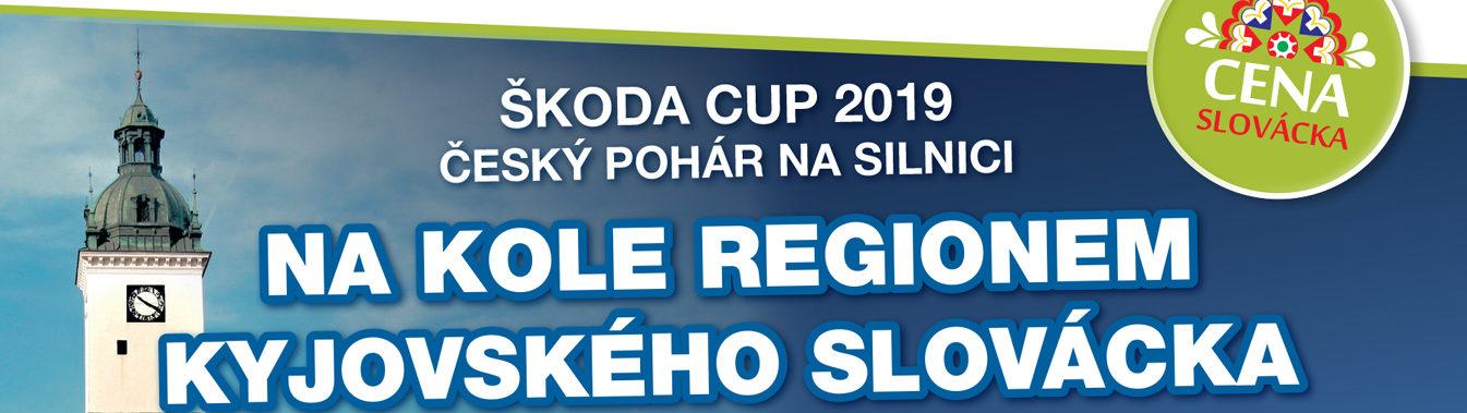Na kole regionem Kyjovského Slovácka